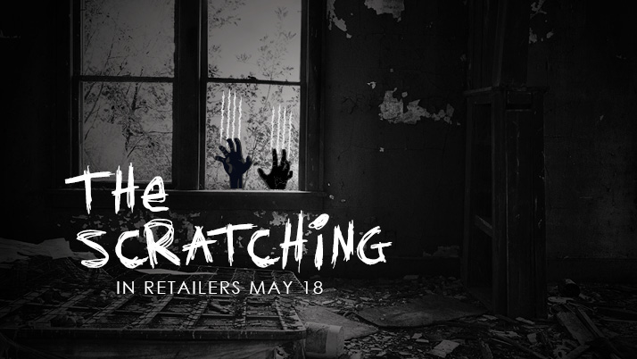 The Scratching May 18