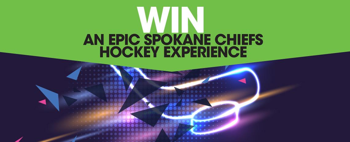 Win an Epic Hockey Experience