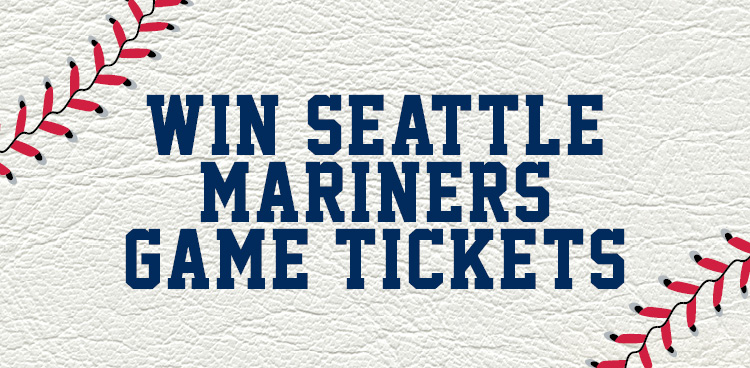 Seattle Mariners Game Tickets at the Malls