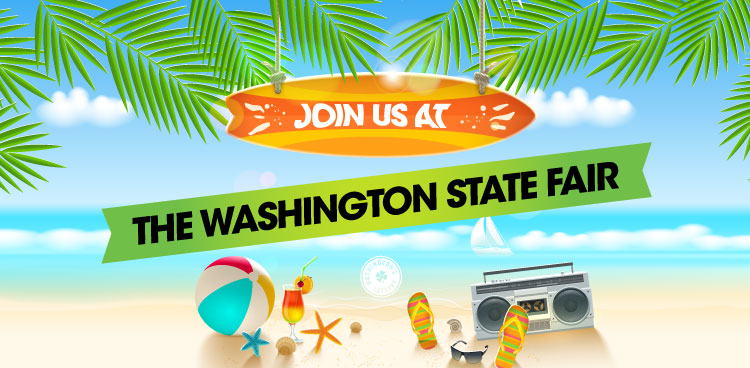 Washington's Lottery - Active Special Offers