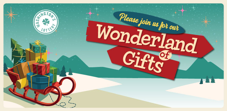 Wonderland of Gifts