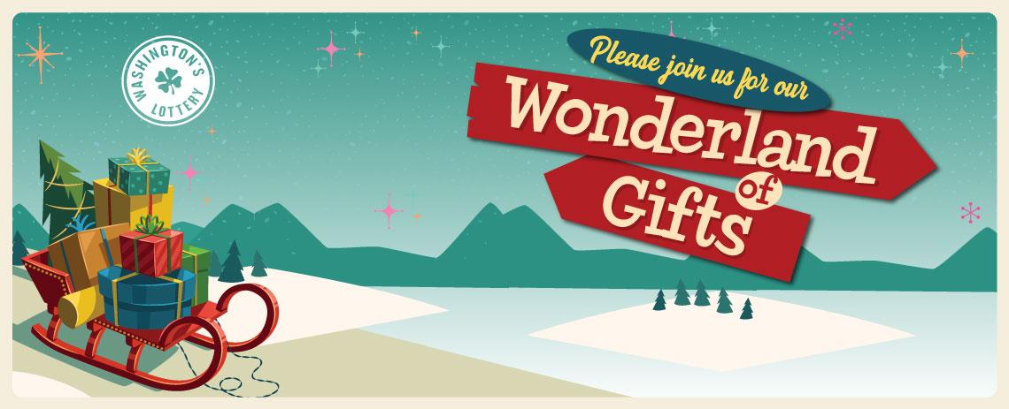 Wonderland of Gifts