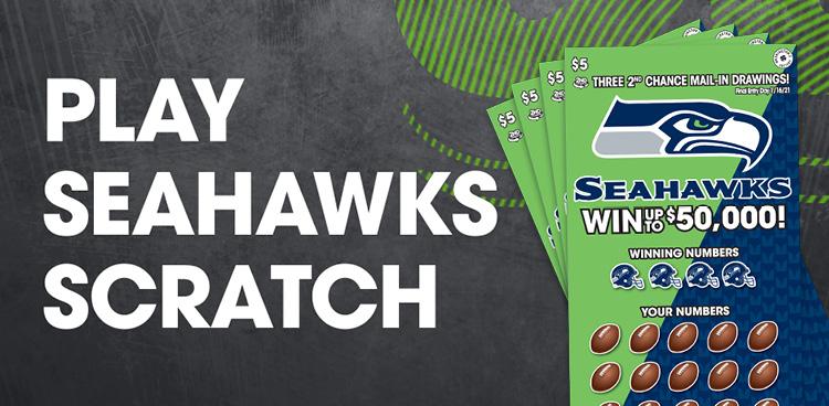 Seahawks 2020 Scratch