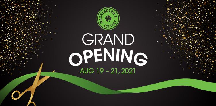 Spokane DOI Retail Store Grand Opening