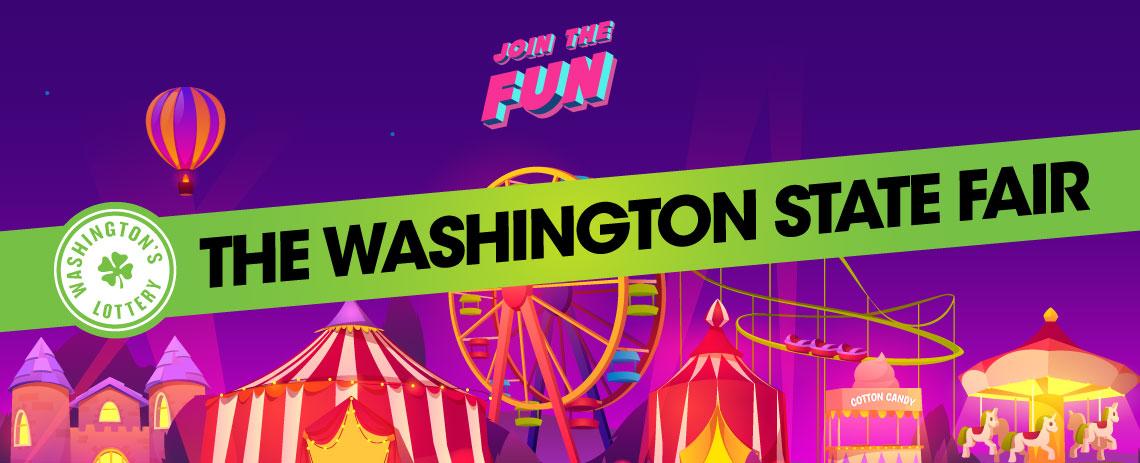The Washington State Fair