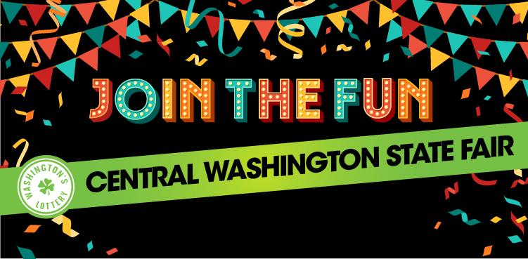 Join the Fun - Central Washington State Fair