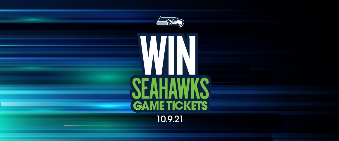 Win Seahawks Game Tickets.