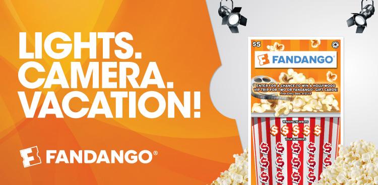 Fandango<sup>&reg;</sup> Scratch