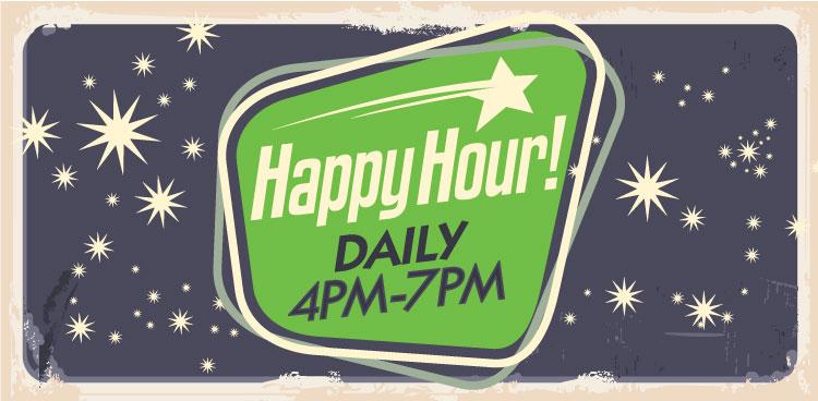 7-Eleven Happy Hour!