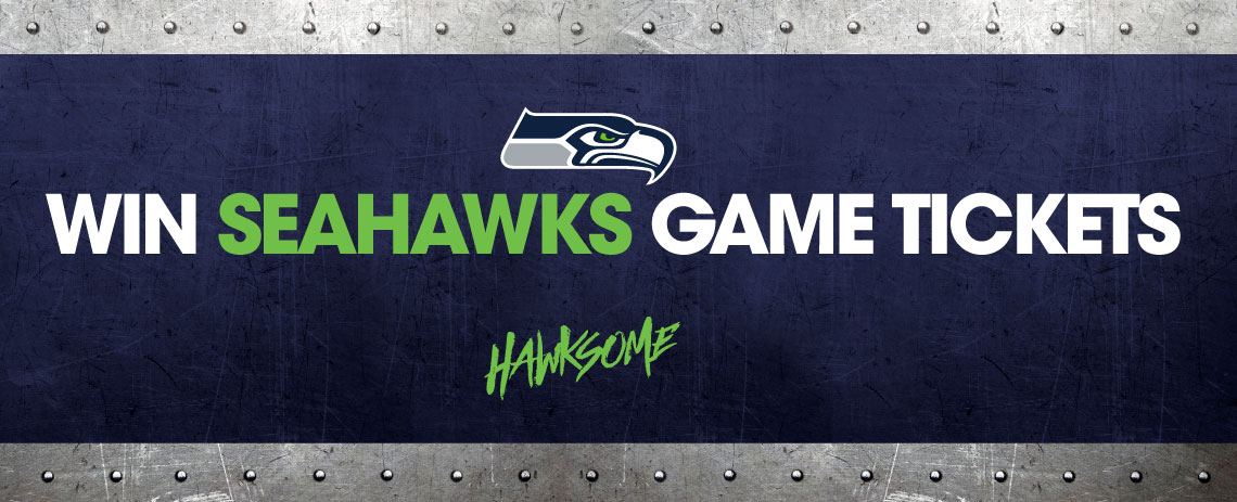 Seahawks Game Tickets