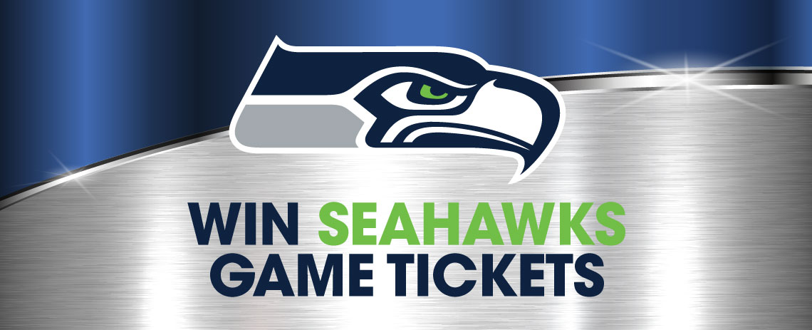 Taste of Edmonds - Seahawks Game Tickets