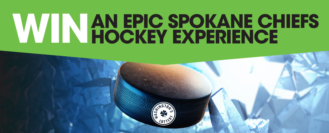 Epic Spokane Chiefs Hockey Experience