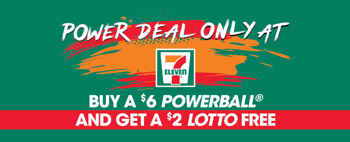 7-Eleven Power Deal