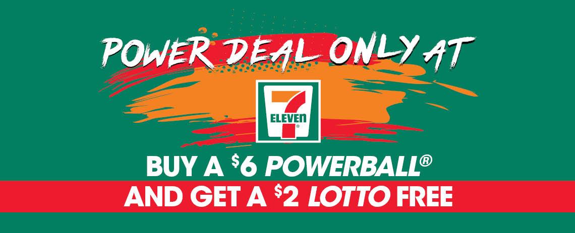 7-Eleven Power Deal