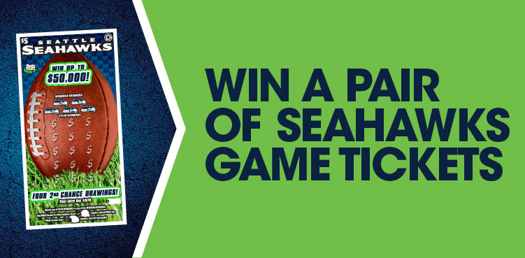 Clark County Fair - Seahawks Game Tickets