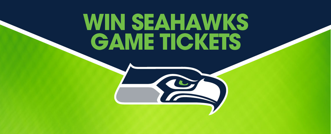 Taste of Edmonds - Seahawks Game Tickets