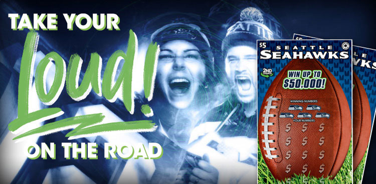 Seattle Seahawks Scratch