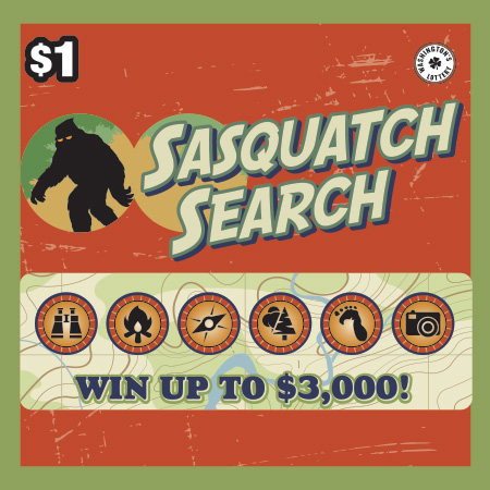 SASQUATCH SEARCH