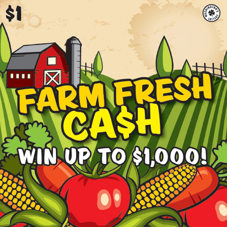 FARM FRESH CA$H