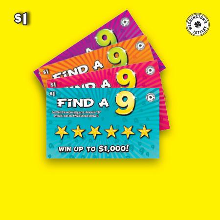 FIND A 9