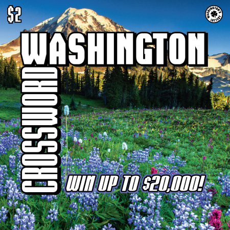 WASHINGTON CROSSWORD
