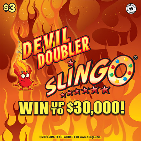 DEVIL DOUBLER SLINGO