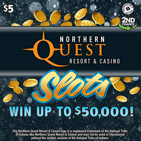 NORTHERN QUEST SLOTS