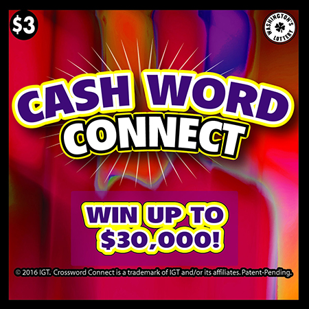 CASH WORD CONNECT