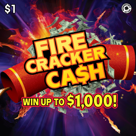 FIRE CRACKER CASH