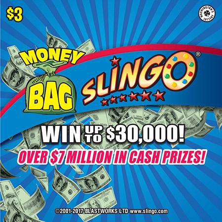 MONEY BAG SLINGO