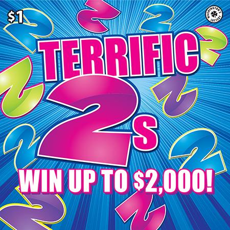 TERRIFIC 2S