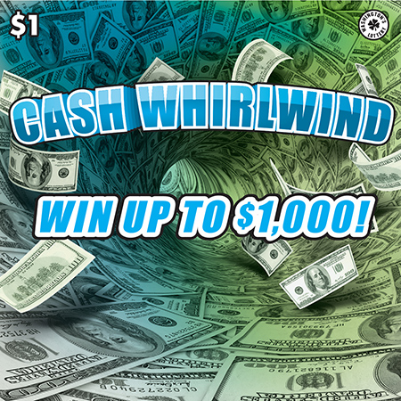 CASH WHIRLWIND