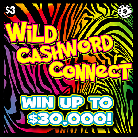 WILD CASHWORD CONNECT