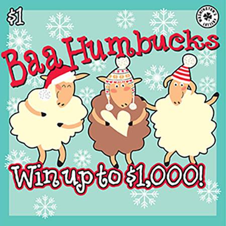 BAA HUMBUCKS