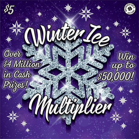 WINTER ICE MULTIPLIER