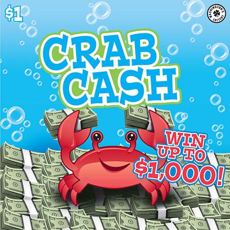 CRAB CASH