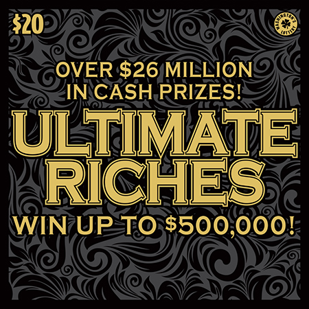 ULTIMATE RICHES