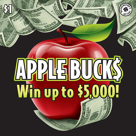 APPLE BUCKS