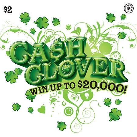 CASH CLOVER