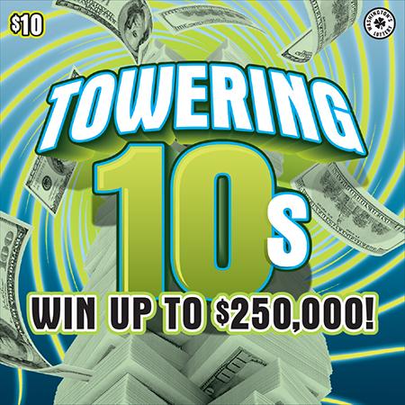 TOWERING 10S