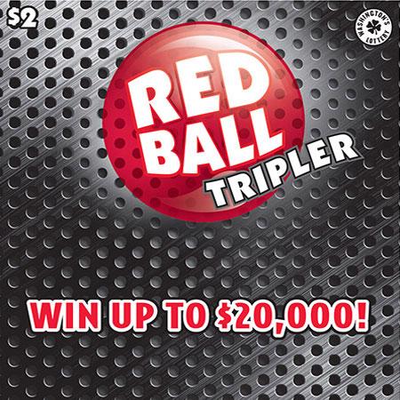 RED BALL TRIPLER