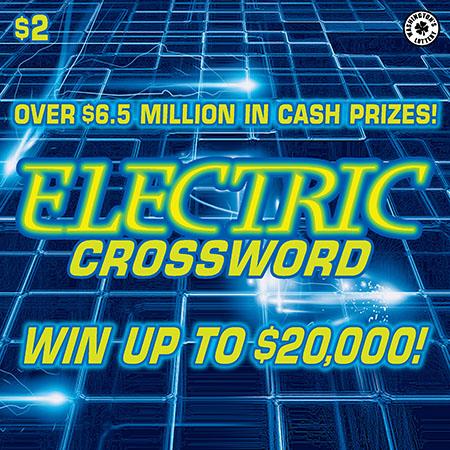 ELECTRIC CROSSWORD