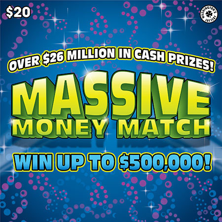 MASSIVE MONEY MATCH