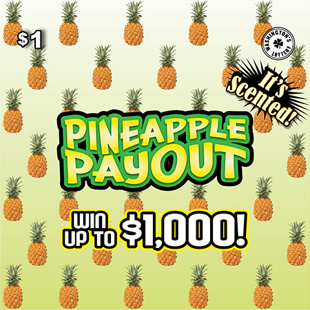PINEAPPLE PAYOUT