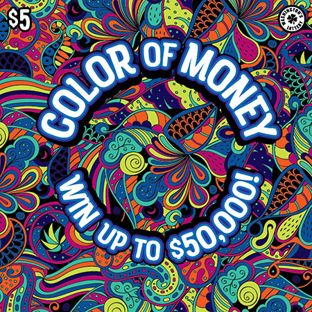 COLOR OF MONEY
