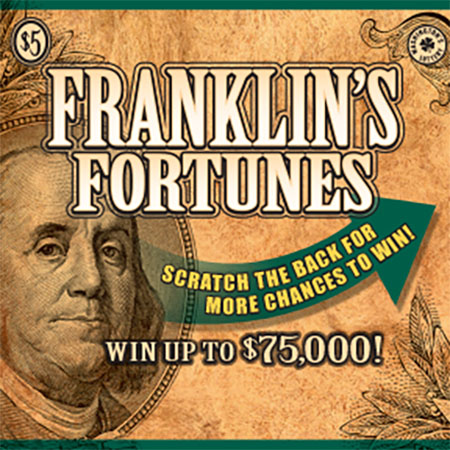 FRANKLIN'S FORTUNES