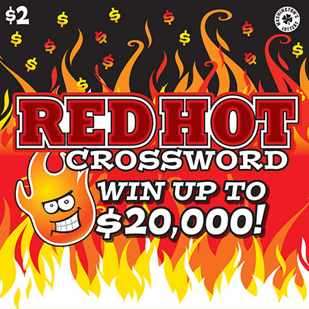 RED HOT CROSSWORD