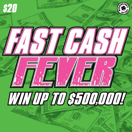 FAST CASH FEVER