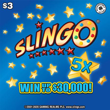 SLINGO 5X