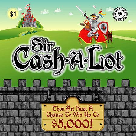 SIR CASH-A-LOT